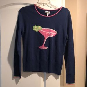 Cashmere Lilly Pulitzer Sweater